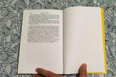 Último párrafo del libro.